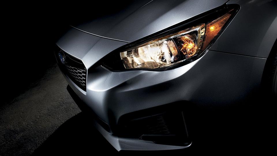 Марка Subaru показала первый тизер новой «Импрезы»