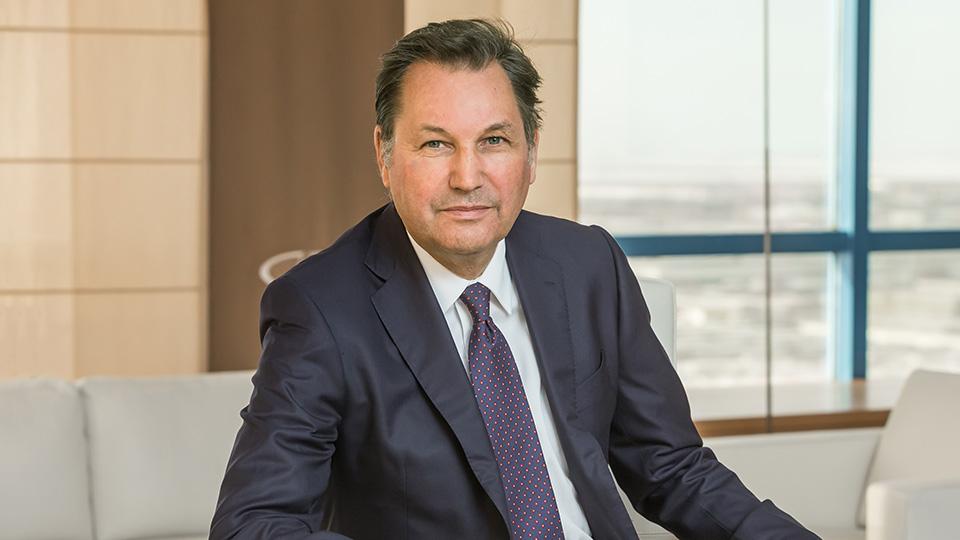 Бу Андерссон покинет «АвтоВАЗ» по собственному желанию