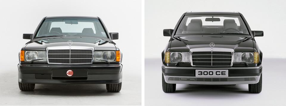 Почему машины становятся одинаковыми. Фото 1