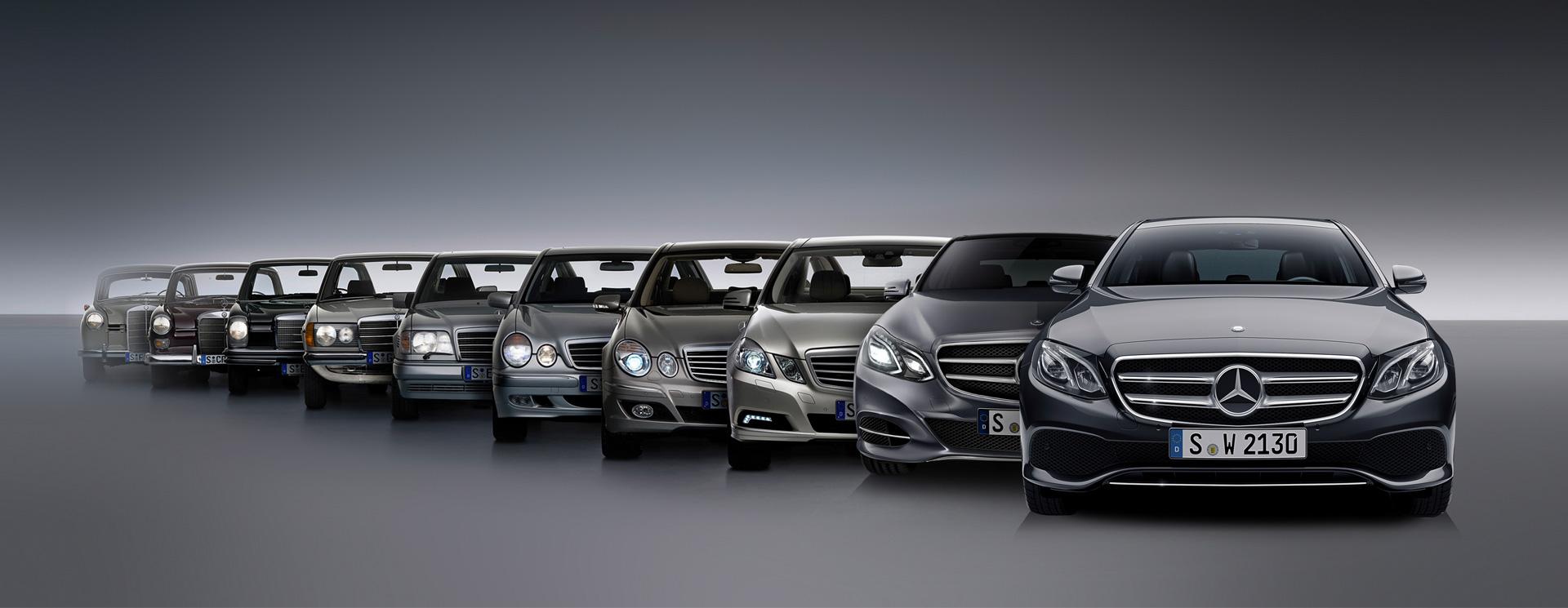 Почему машины становятся одинаковыми. Фото 5