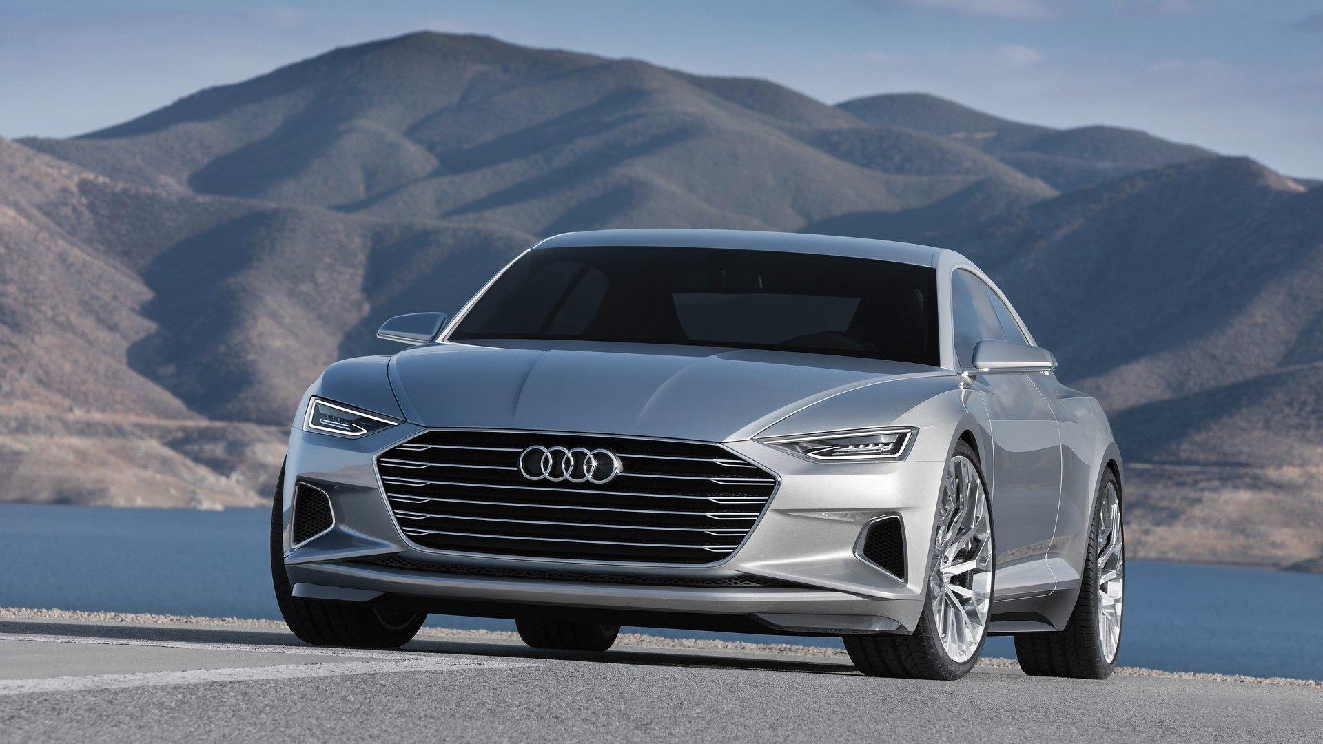 Каким будет Audi Q5 второго поколения. Фото 2