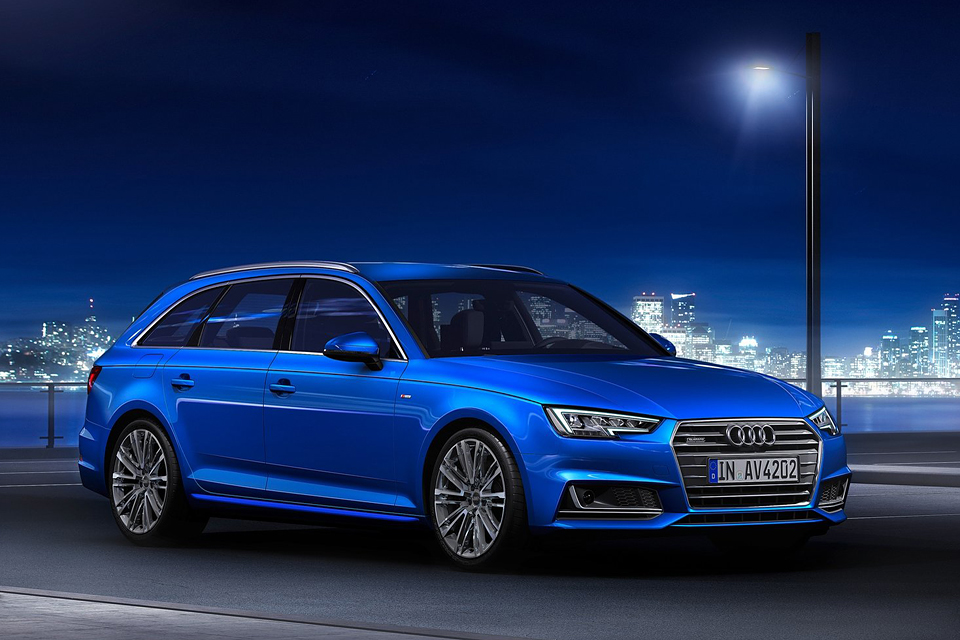 Каким будет Audi Q5 второго поколения. Фото 4