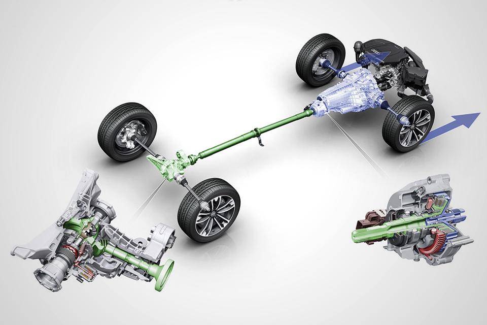 Каким будет Audi Q5 второго поколения. Фото 6