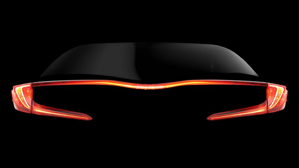 Toyota привезет в Нью-Йорк «техническое чудо»
