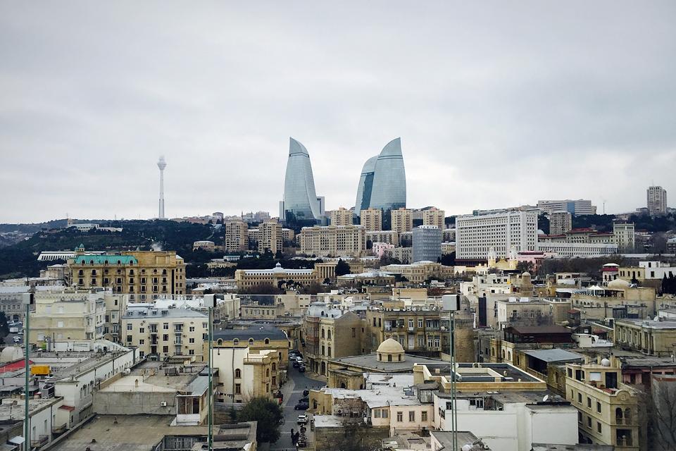 Как Азербайджан воскрешает дух Формулы-1 пятидесятых. Фото 2