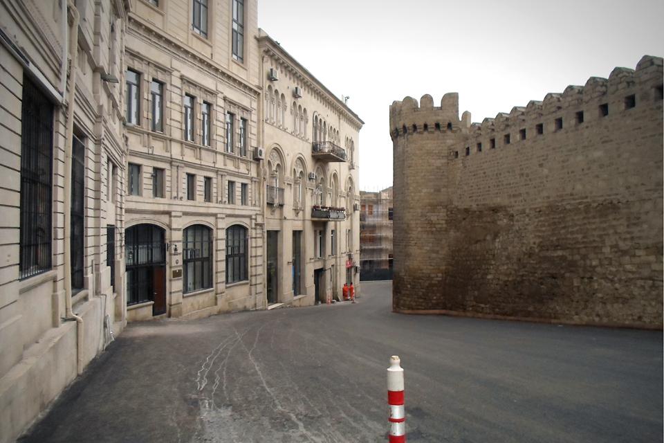 Как Азербайджан воскрешает дух Формулы-1 пятидесятых. Фото 4