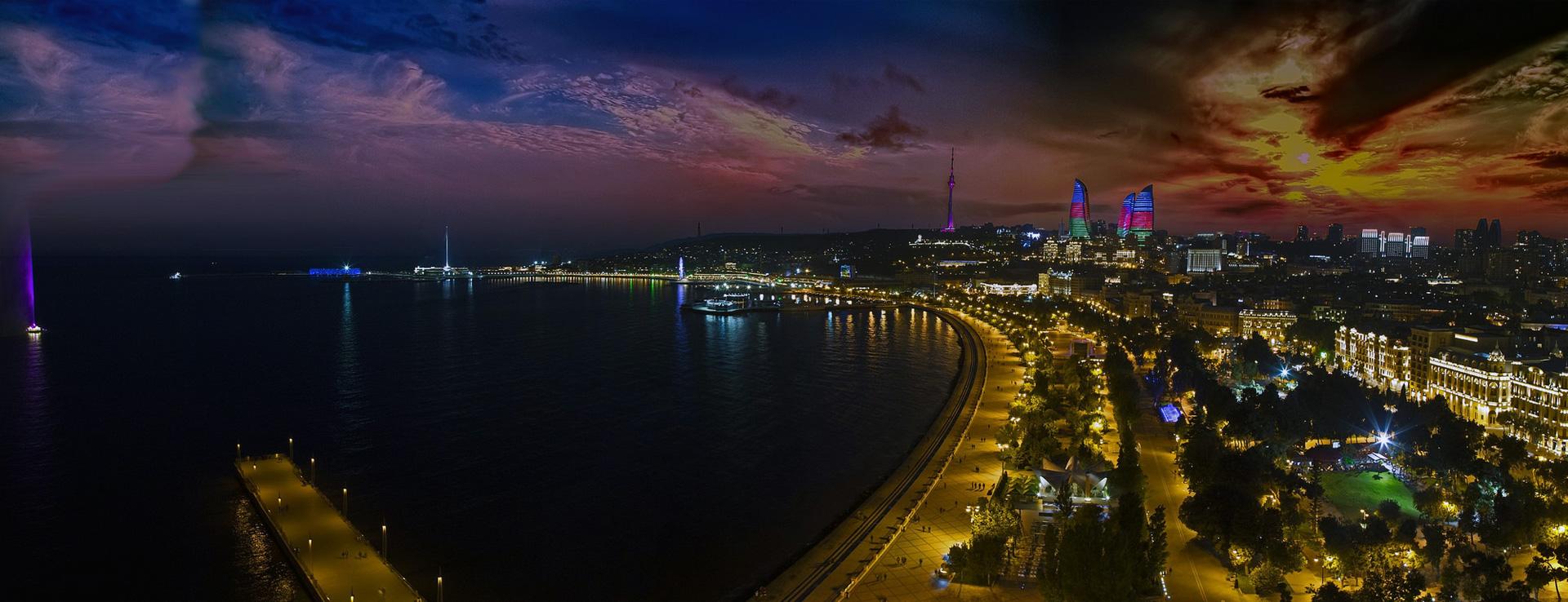 Как Азербайджан воскрешает дух Формулы-1 пятидесятых. Фото 6