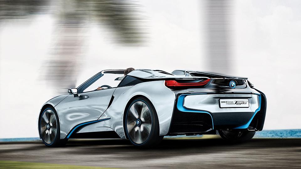 Глава BMW подтвердил выход двух новинок из семейства «i»