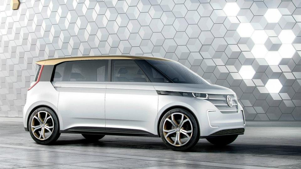 Электромобиль сможет проехать без подзарядки до 500 километров