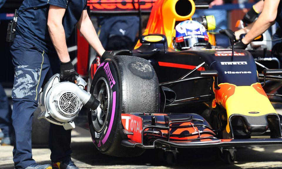 Главные вопросы о новом сезоне Формулы-1. Фото 5