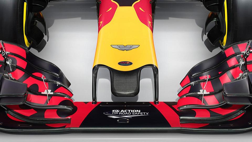 Эдриан Ньюи создаст для британского автопроизводителя новую модель