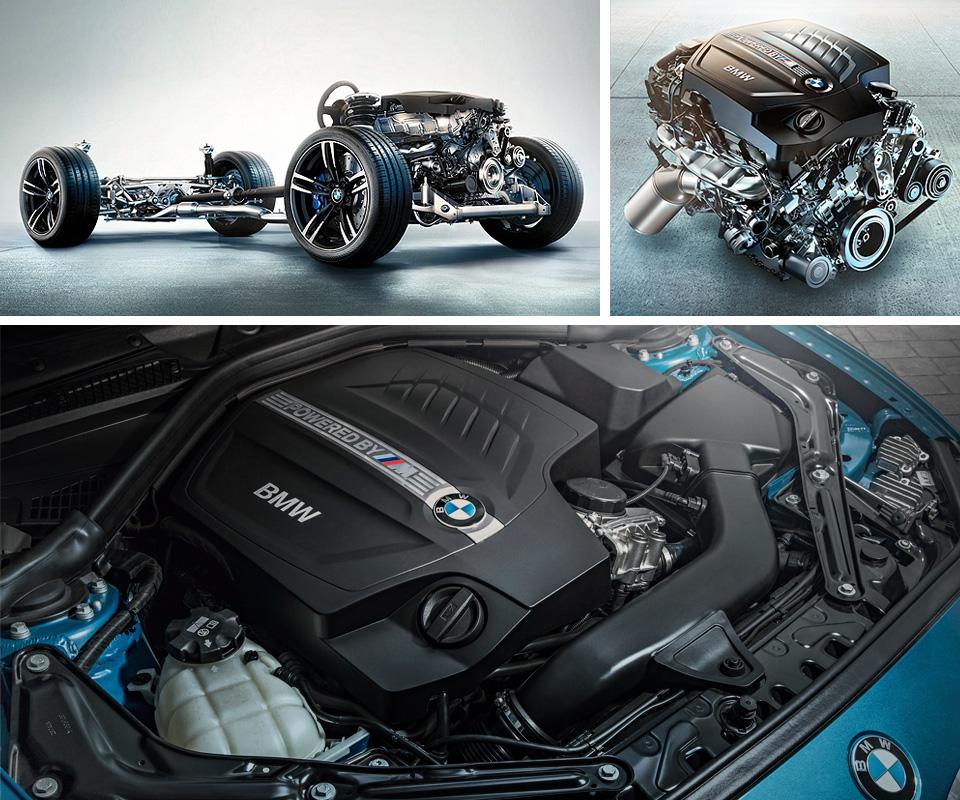 Что получится, если взять BMW M4 и отсечь все лишнее? Лучшая «эмка» десятилетия — BMW М2. Фото 1