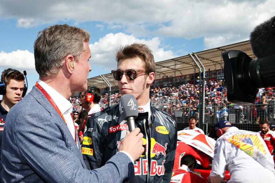 Что произошло на гонке Формулы-1 в Мельбурне. Фото 8
