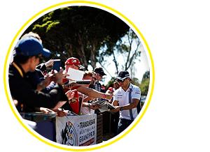 Что произошло на гонке Формулы-1 в Мельбурне. Фото 3