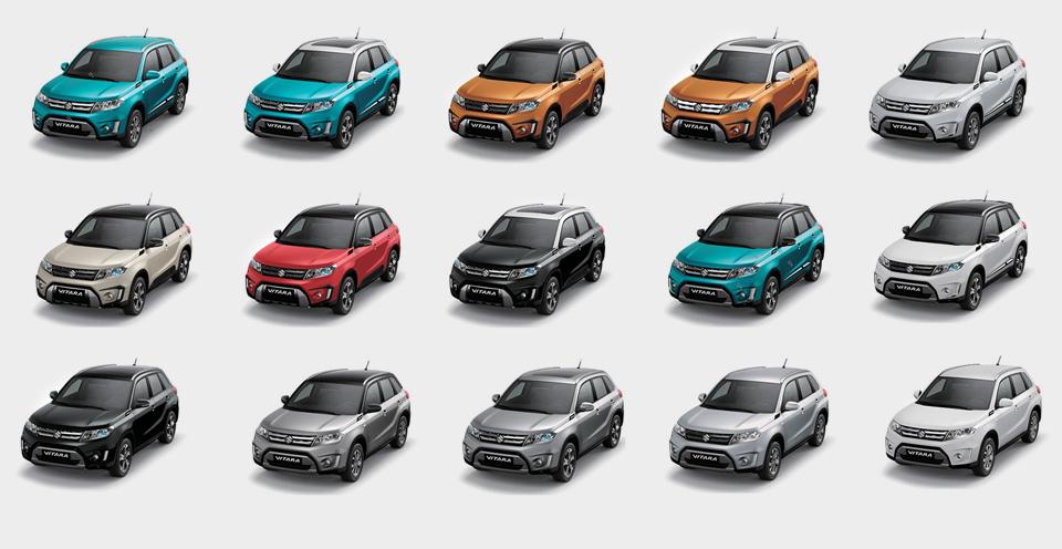 Японский Range Rover за миллион: длительный тест Suzuki Vitara. Фото 4