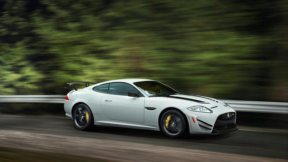 Jaguar отказался от выпуска преемника модели XK