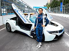 Заезды чемпионата Формула-Е можно будет увидеть от лица любого из пилотов