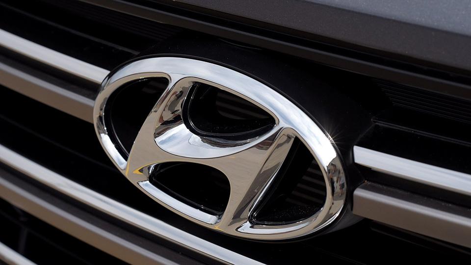 В Hyundai придумали новый тип автомобильных дверей