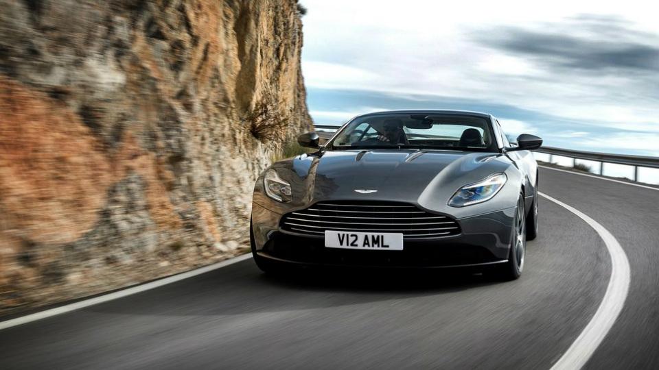 Британцы решили стать последними производителями спорткаров с «механикой»