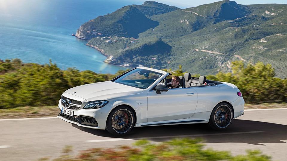 Линейка Mercedes-AMG увеличится до 48 моделей
