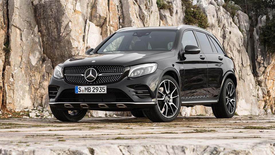 Линейка Mercedes-AMG увеличится до 48 моделей. Фото 1