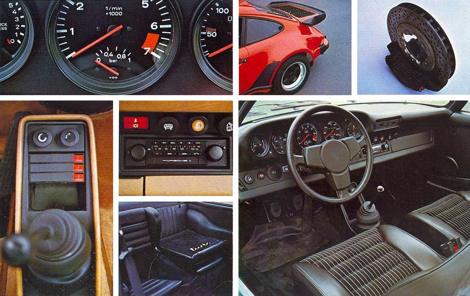 Как Porsche 911 получил приставку Turbo и изменил мир. Фото 6
