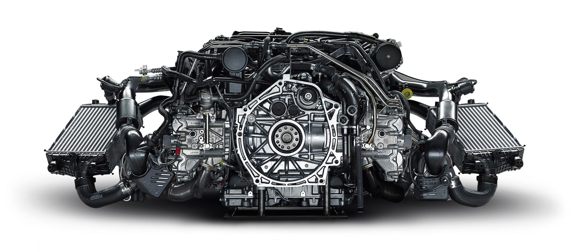 Обман законов физики и плата за совершенство: тест обновленного Porsche 911 Turbo S. Фото 8