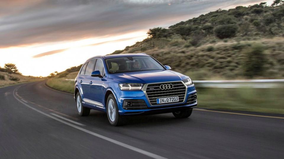 Компания Audi вдвое увеличила срок гарантии на машины в России