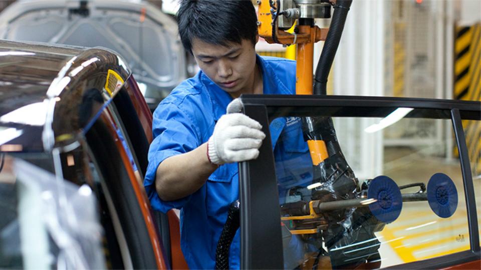 Skoda потратит на развитие бизнеса в Китае два миллиарда евро