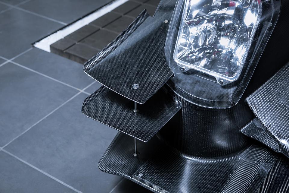 Как команда G-Drive Racing собирается выиграть «24 часа Ле-Мана». Фото 3