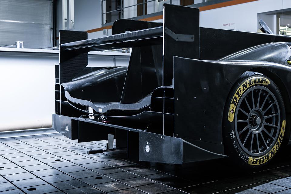 Как команда G-Drive Racing собирается выиграть «24 часа Ле-Мана». Фото 7