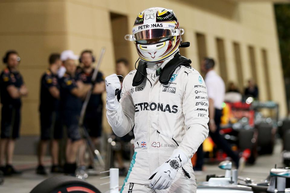 Что произошло на гонке Формулы-1 в Бахрейне. Фото 1