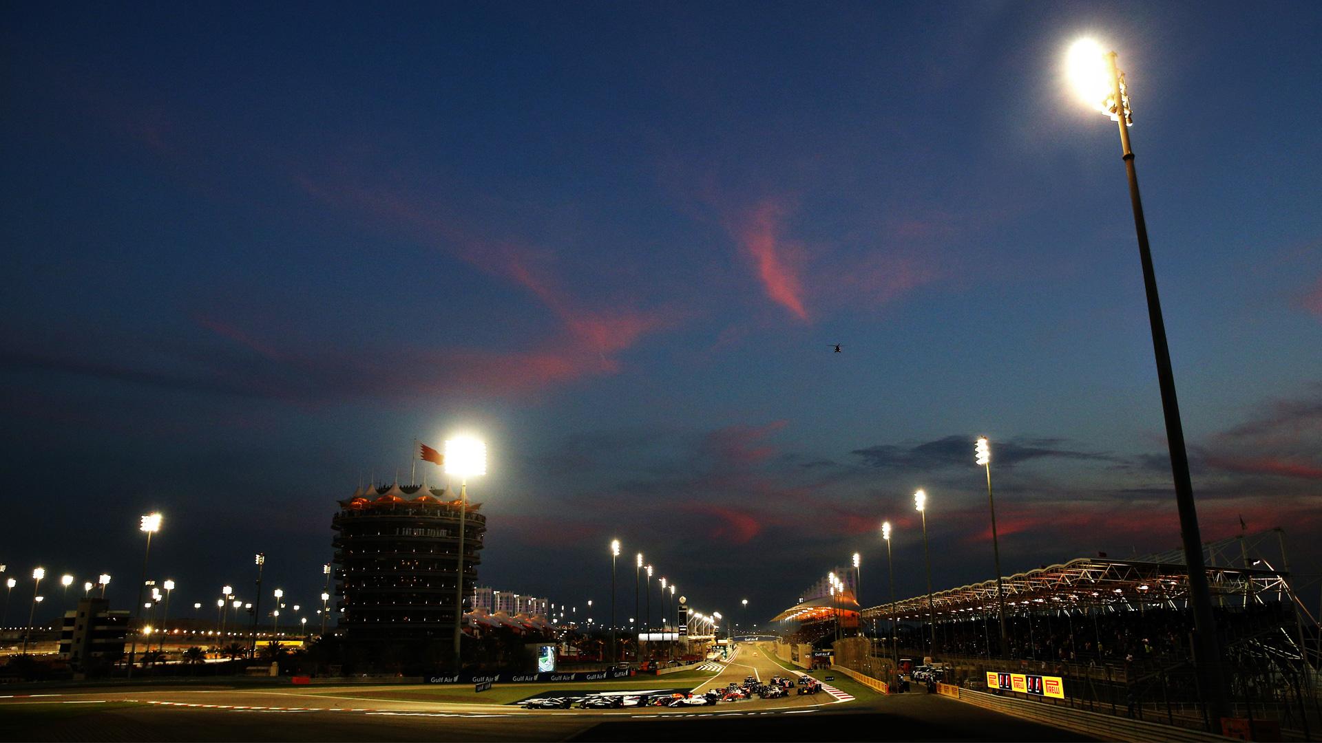 Что произошло на гонке Формулы-1 в Бахрейне. Фото 3