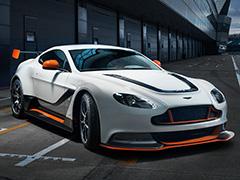 Автопроизводитель пригласил клиентов на презентацию новой версии Vantage