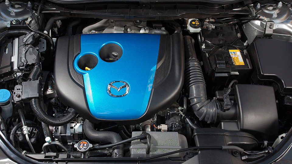 В России будут выпускать до 50 тысяч моторов в год