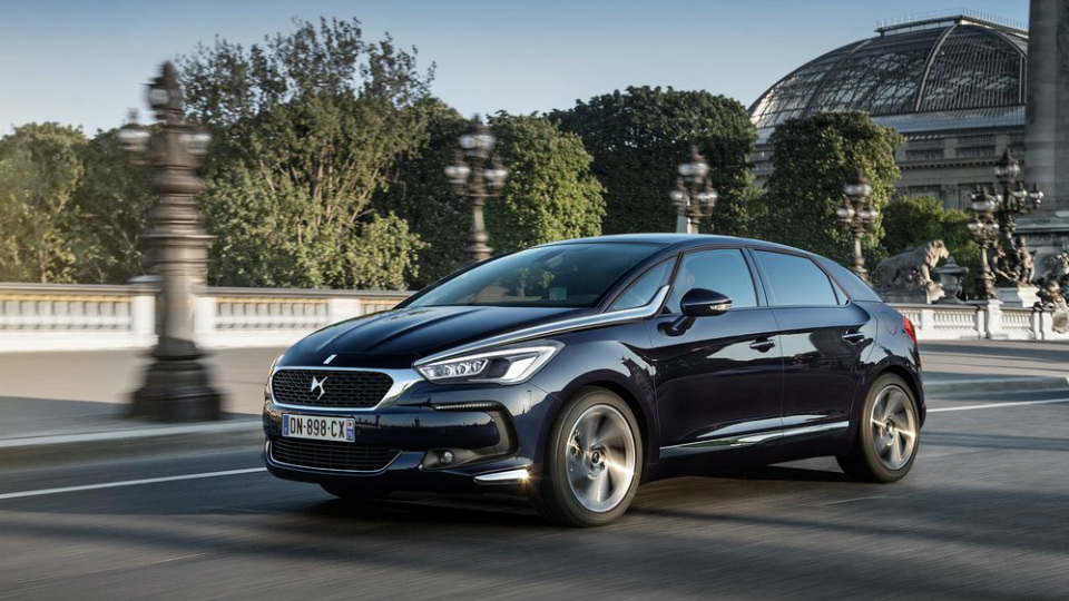 Peugeot и Citroen выпустят 26 новинок в течение пяти лет