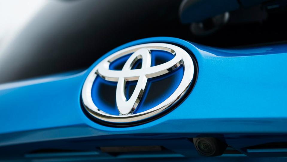 Toyota и Microsoft избавят людей от «тирании технологий»