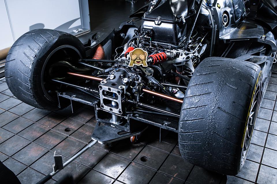 Как команда G-Drive Racing собирается выиграть «24 часа Ле-Мана». Фото 9