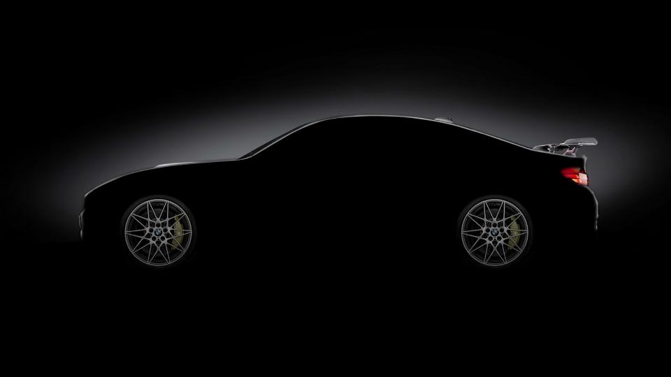 BMW выпустит «цивилизованную» версию быстрейшего спорткара