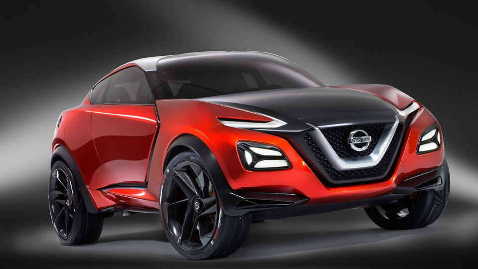 Nissan сделает единую платформу для машин с ДВС и электрокаров
