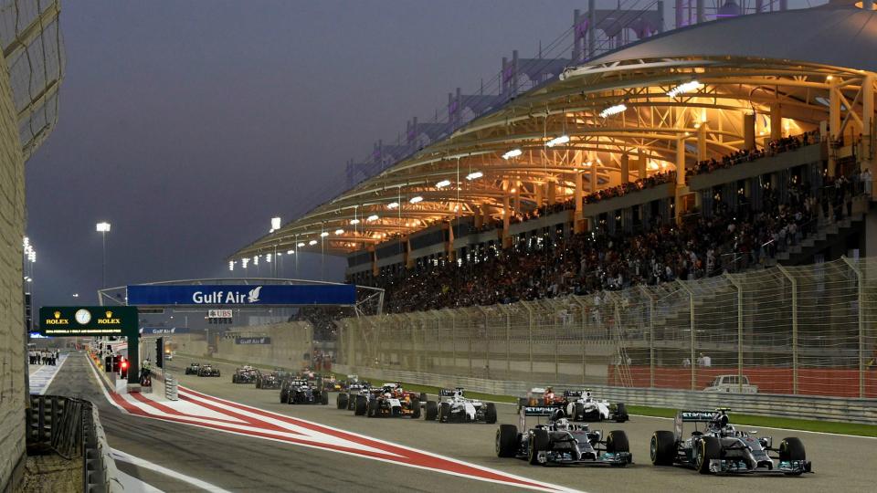Формула-1 вернулась к прежнему формату квалификации