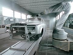 Автомобили стали самой крупной партией машин для одного заказчика