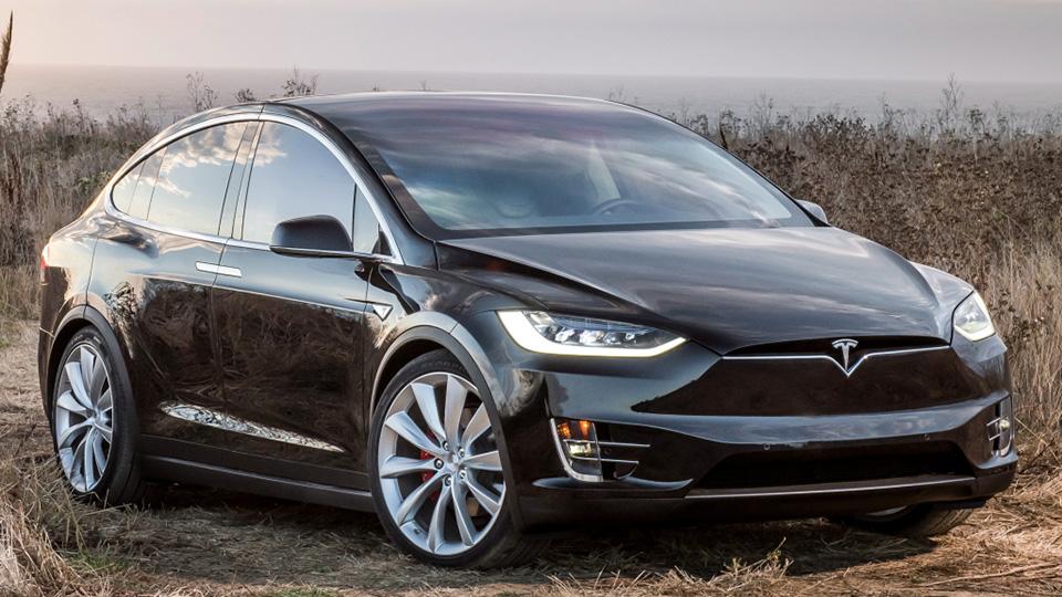 Tesla Model S обновится в течение недели. Фото 1