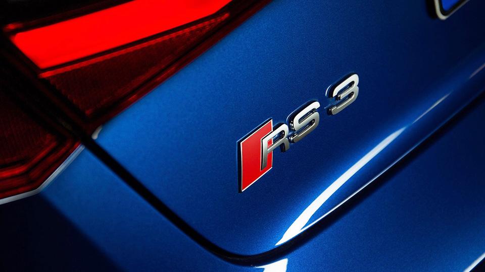 Для «заряженных» Audi сделали новый пятицилиндровый турбомотор
