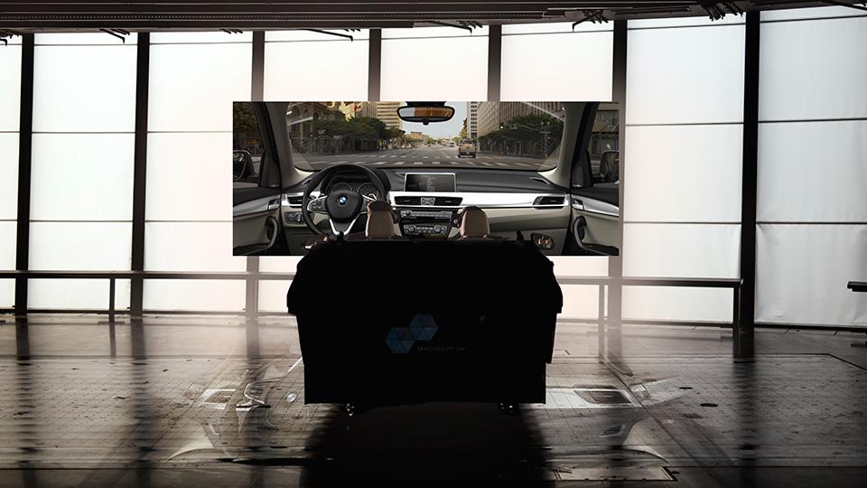 Инженеры BMW получили шлемы виртуальной реальности HTC