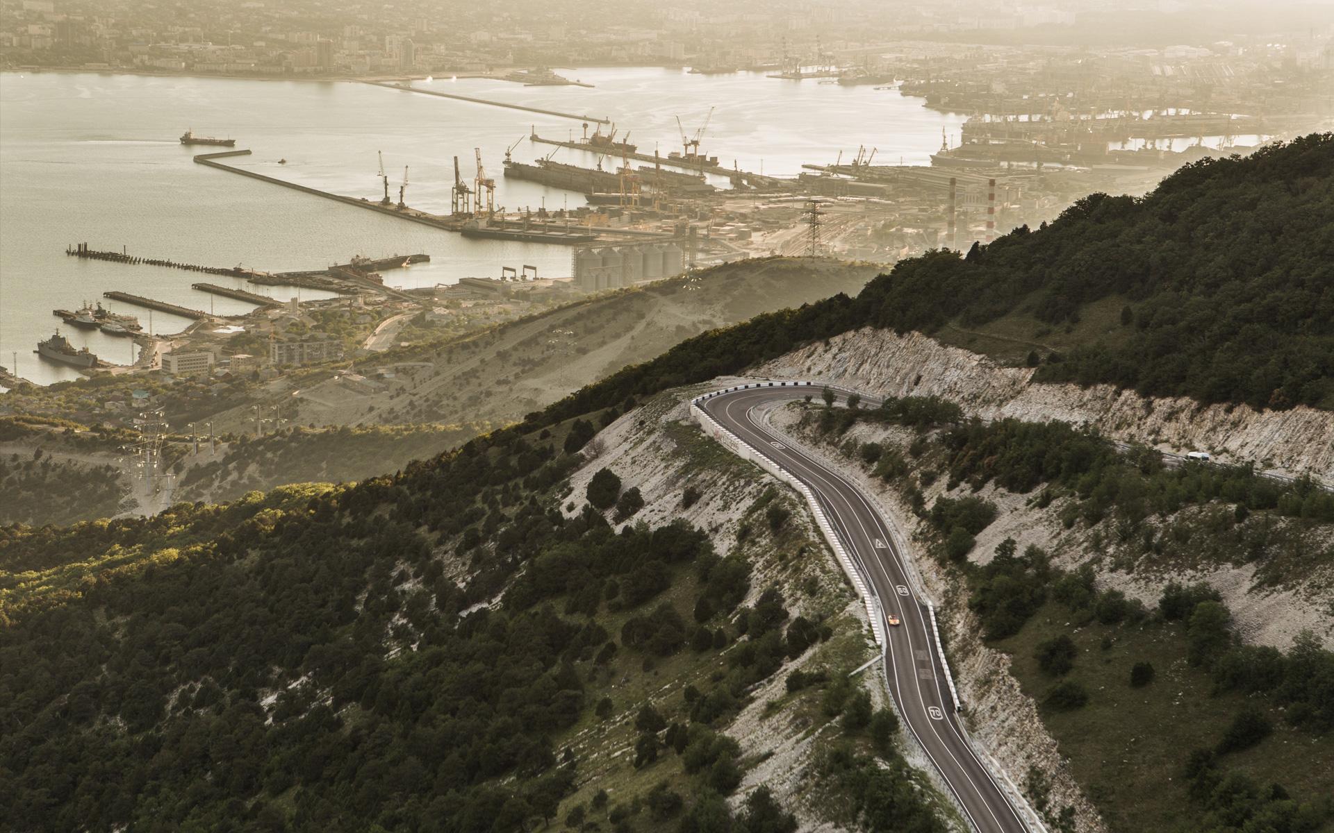 Ищем драйверские дороги России за рулем Mazda MX-5 Aori. Фото 18