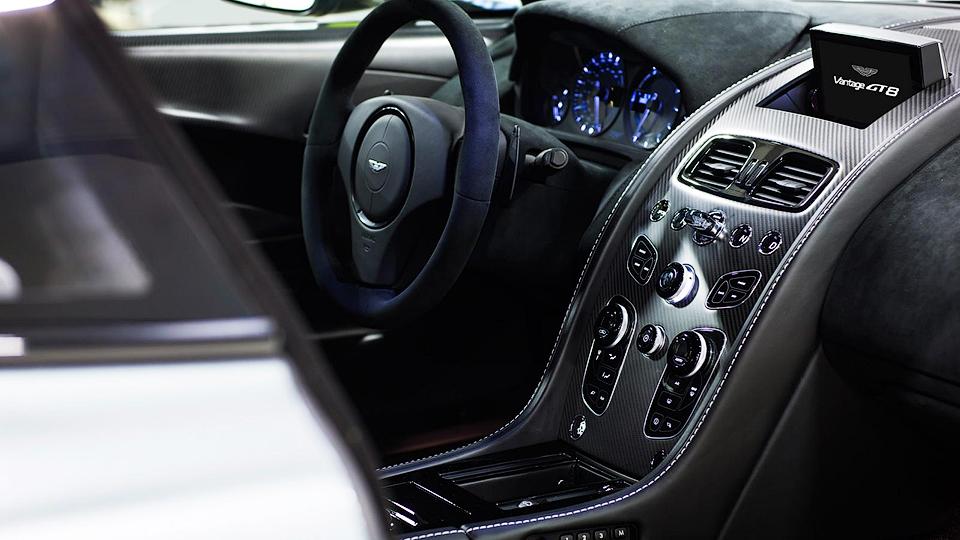 Компания представила 446-сильный трековый вариант модели. Фото 2