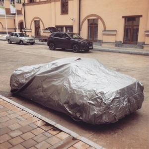 Ищем драйверские дороги России за рулем Mazda MX-5 Aori. Фото 8