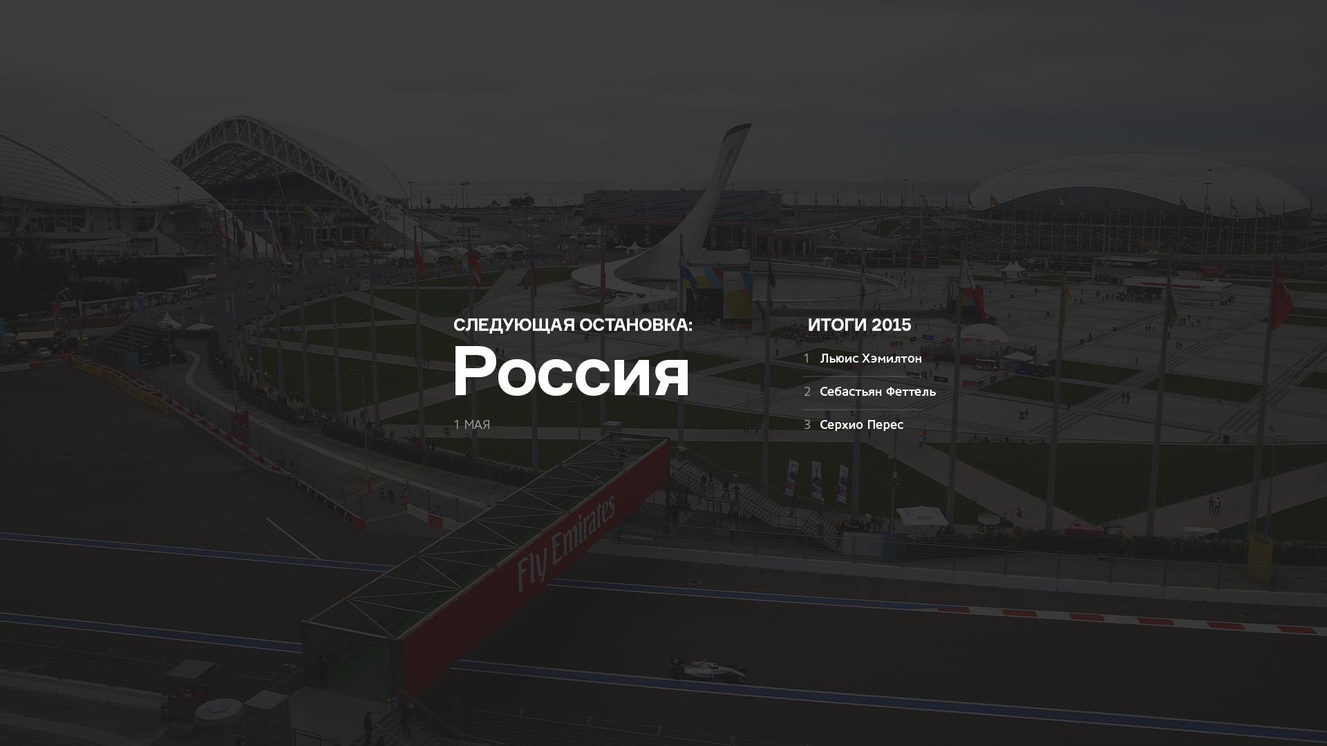 Что произошло на гонке Формулы-1 в Китае. Фото 21