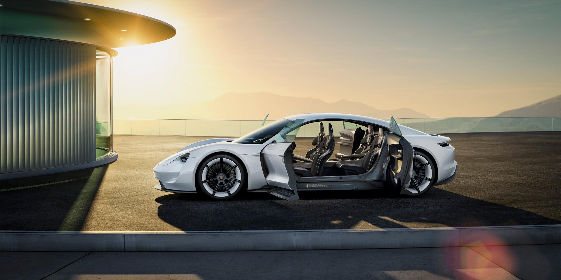 Porsche, Apple, Red Bull и другие компании, лишившиеся топ-менеджеров из-за Tesla. Фото 2